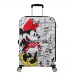 AMERICAN TOURISTER WAVEBREAKER DISNEY Spinner (4 wheels) 67cm