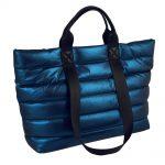 GABOR - HANNA - SHOPPER BAG BLUE